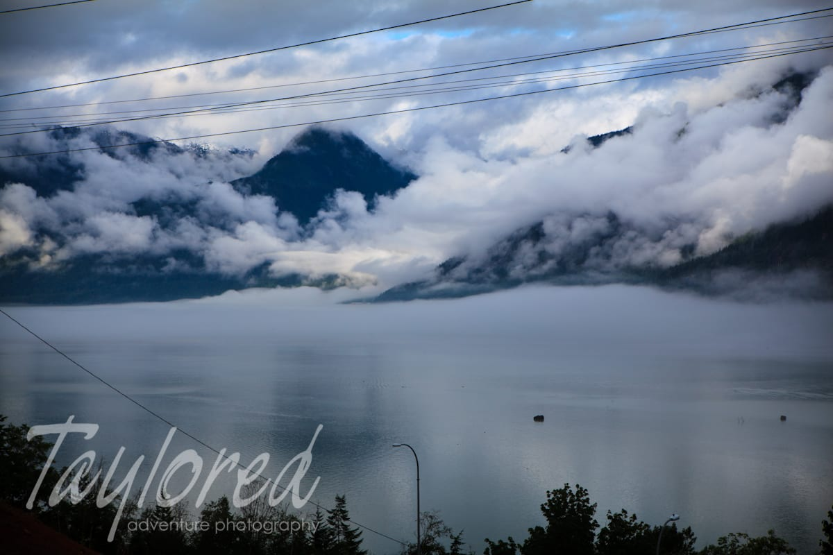 From the files: Howe Sound : Adventure Wedding Photographer
