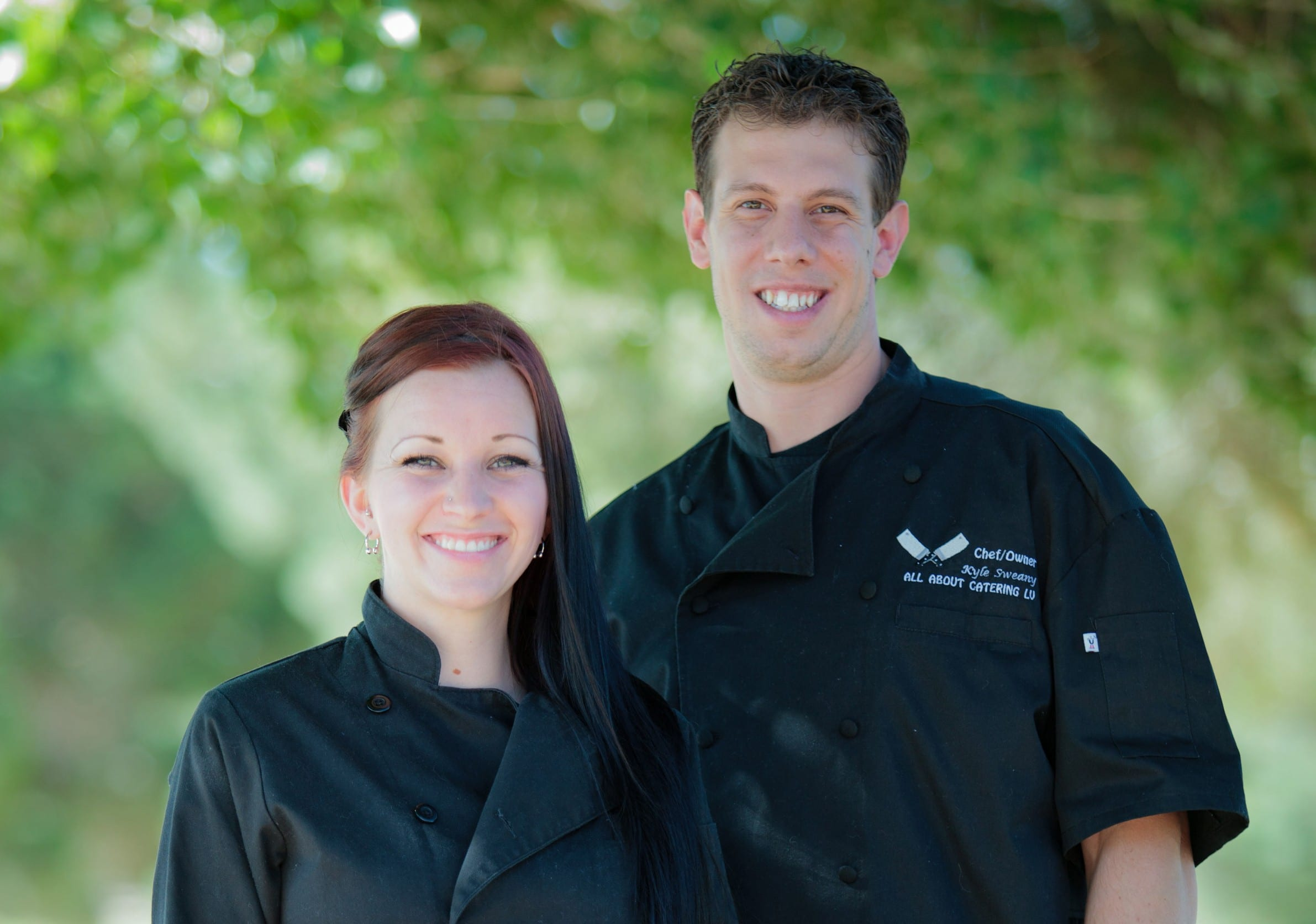 All About Catering Las Vegas - Food Photographer