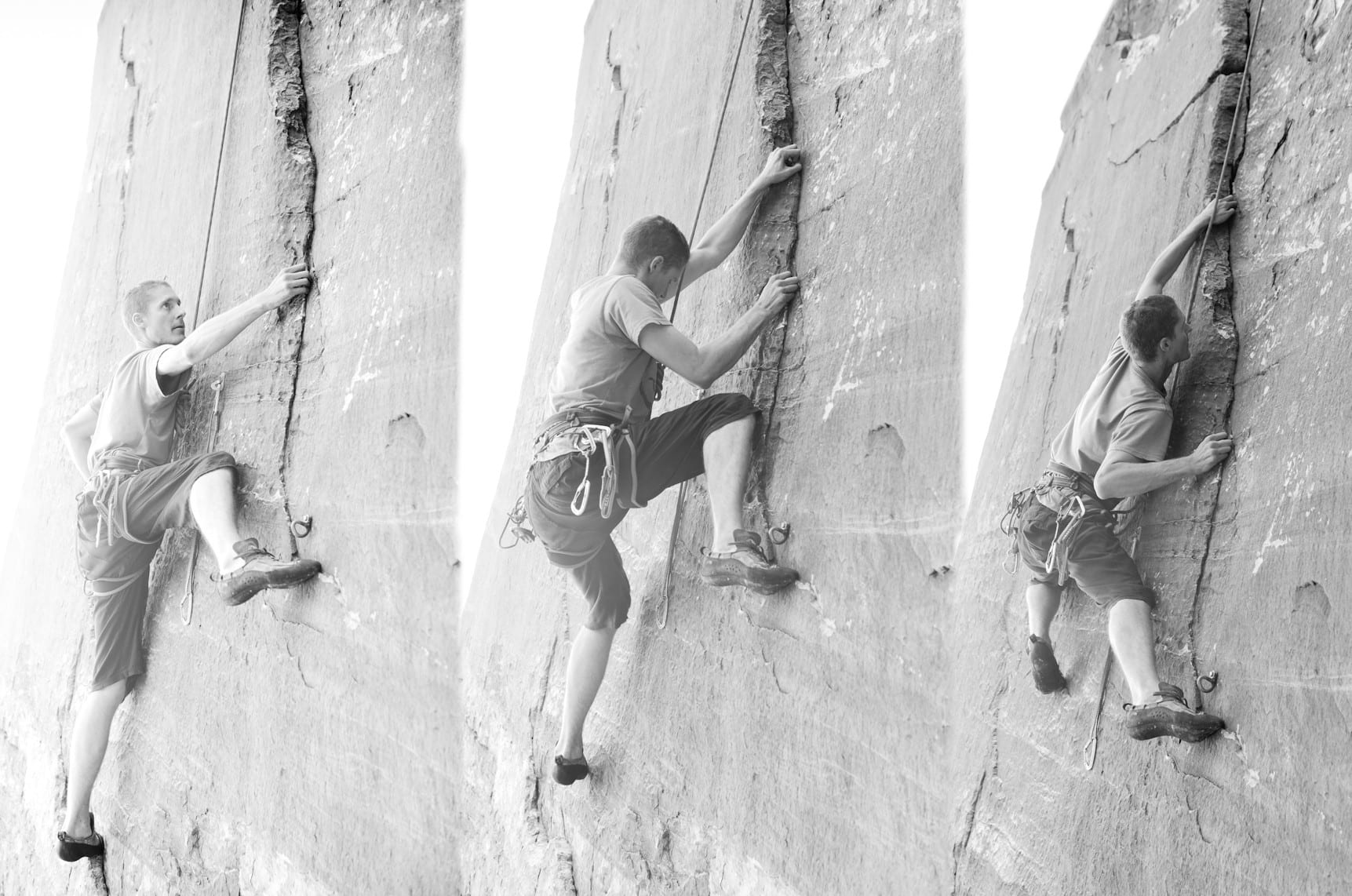 Rock Climbing | Perplexity | Taylored Photo Memoires