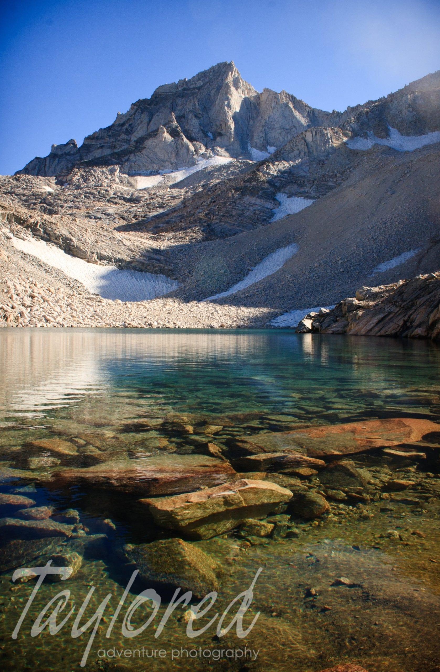 Taylored Photo Memories Adventure Photographer bear creek spire