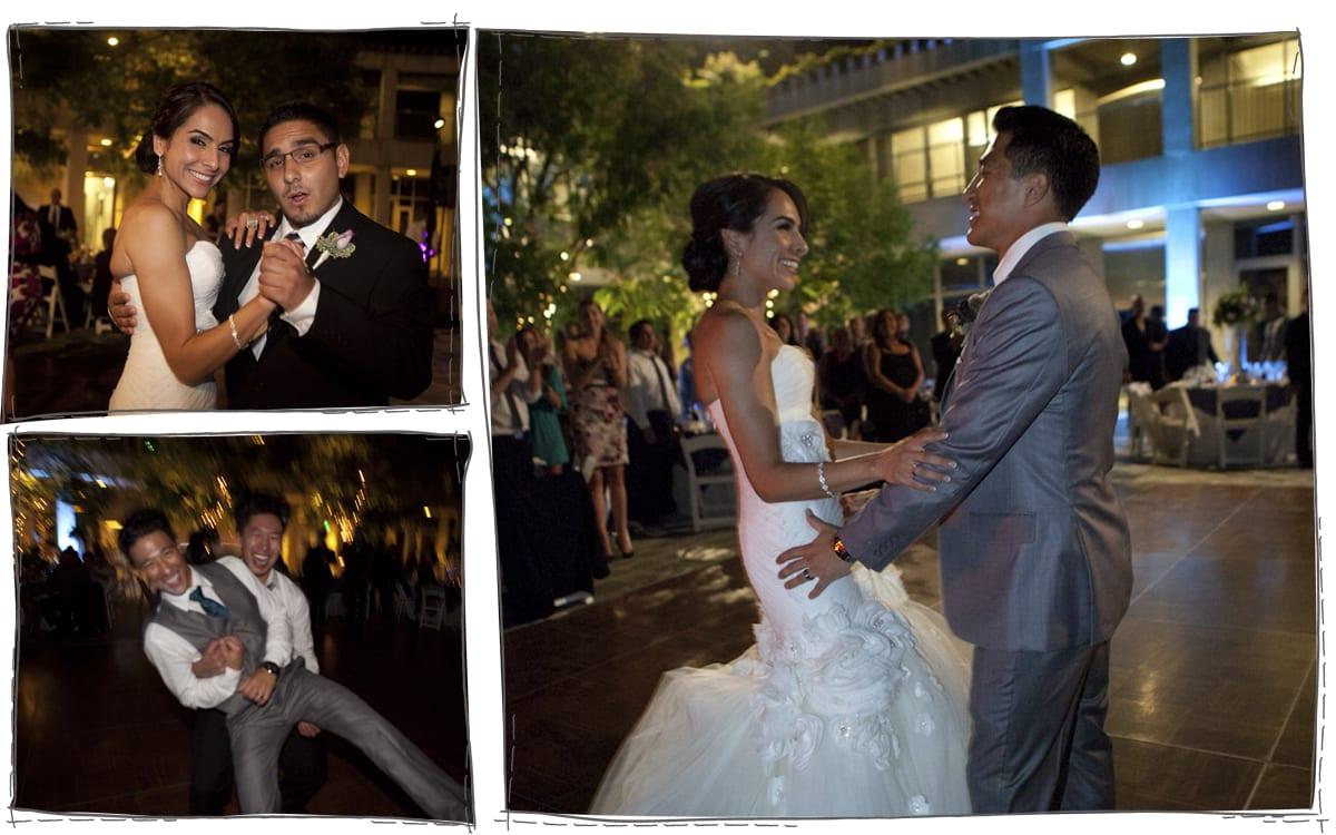 Las Vegas Wedding Photography   Taylored Photo Memories
