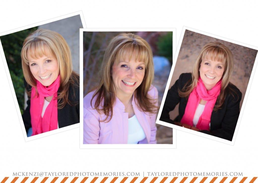 Las Vegas Portrait Photographer | Las Vegas Mini Session | Business Headshots