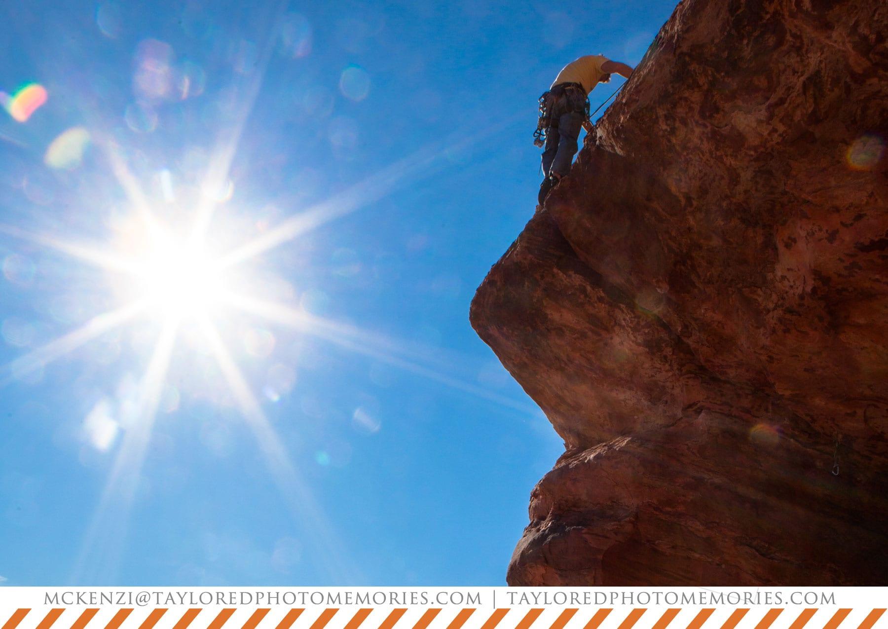 Red Rock Canyon   Las Vegas, NV   Adventure Photography   Las Vegas Elopement Photographer