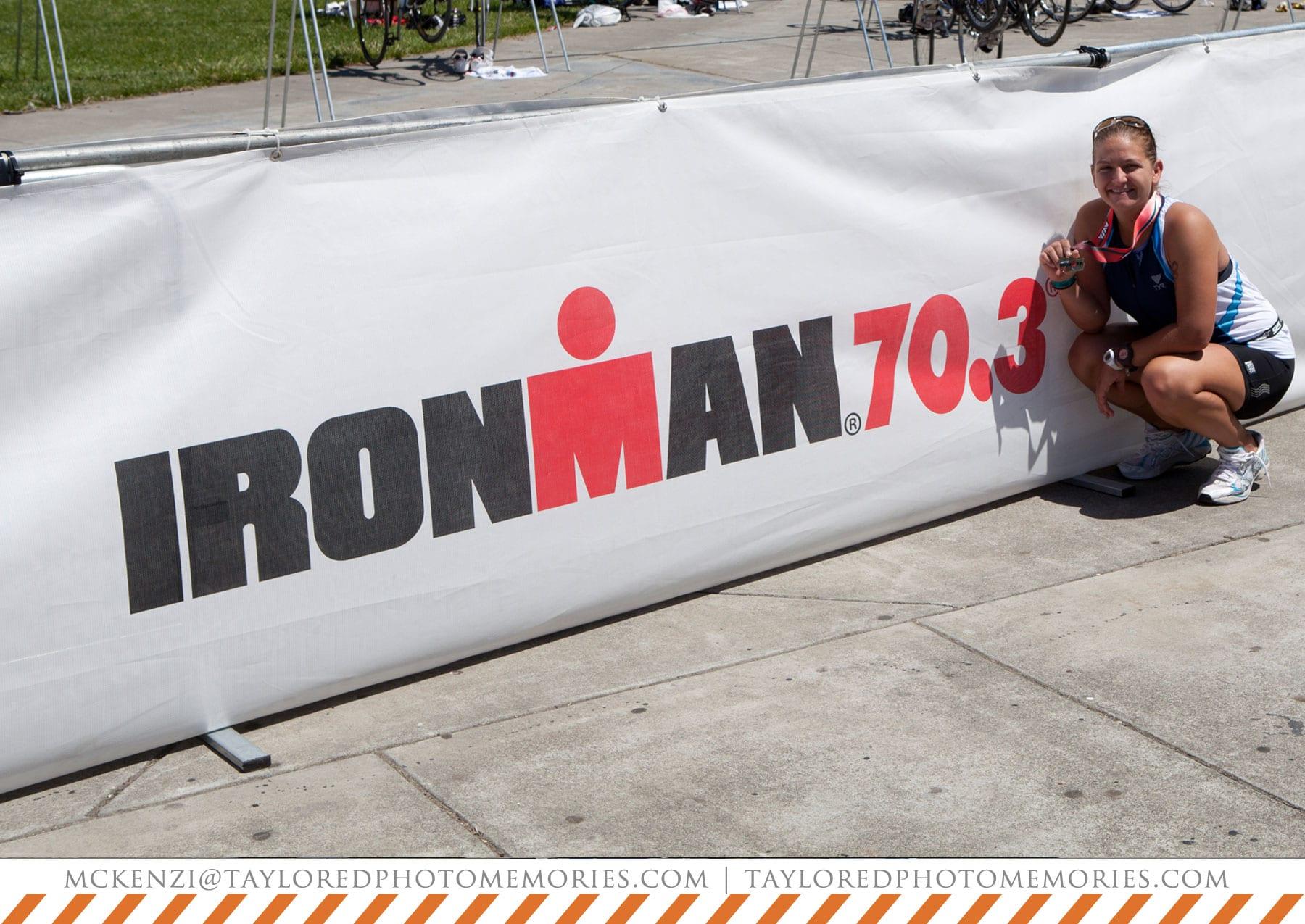 Ironman 70.3   Vineman   Adventure Photographer
