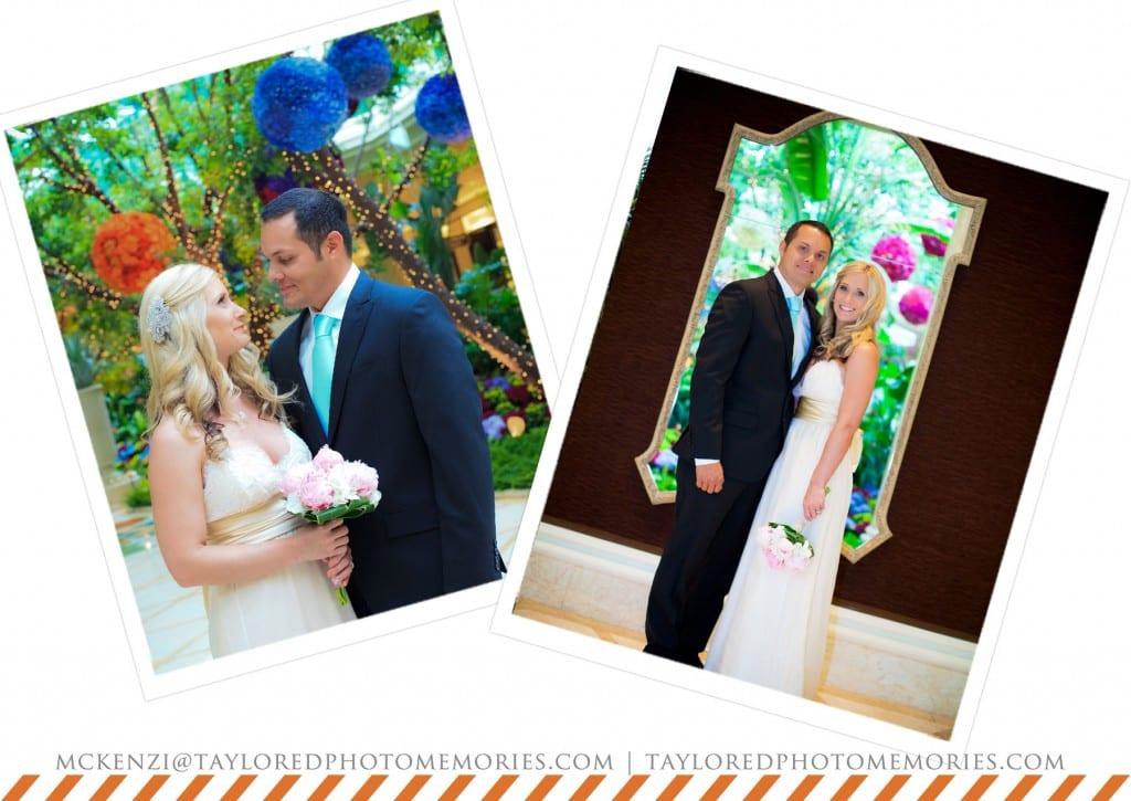 1 - Taylored Photo Memories   MGM Grand Terrace Suite Wedding in Las Vegas   Las Vegas Elopement Photographer