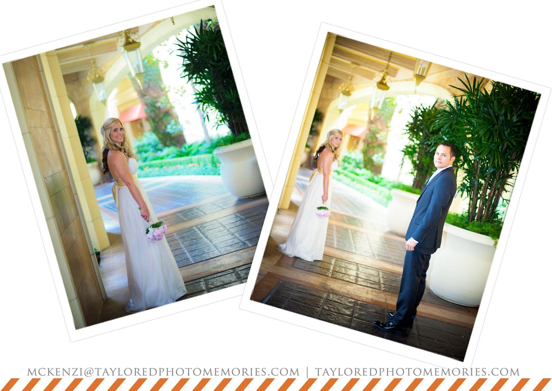 Taylored Photo Memories Mgm Grand Terrace Suite Wedding In Las Vegas Elopement