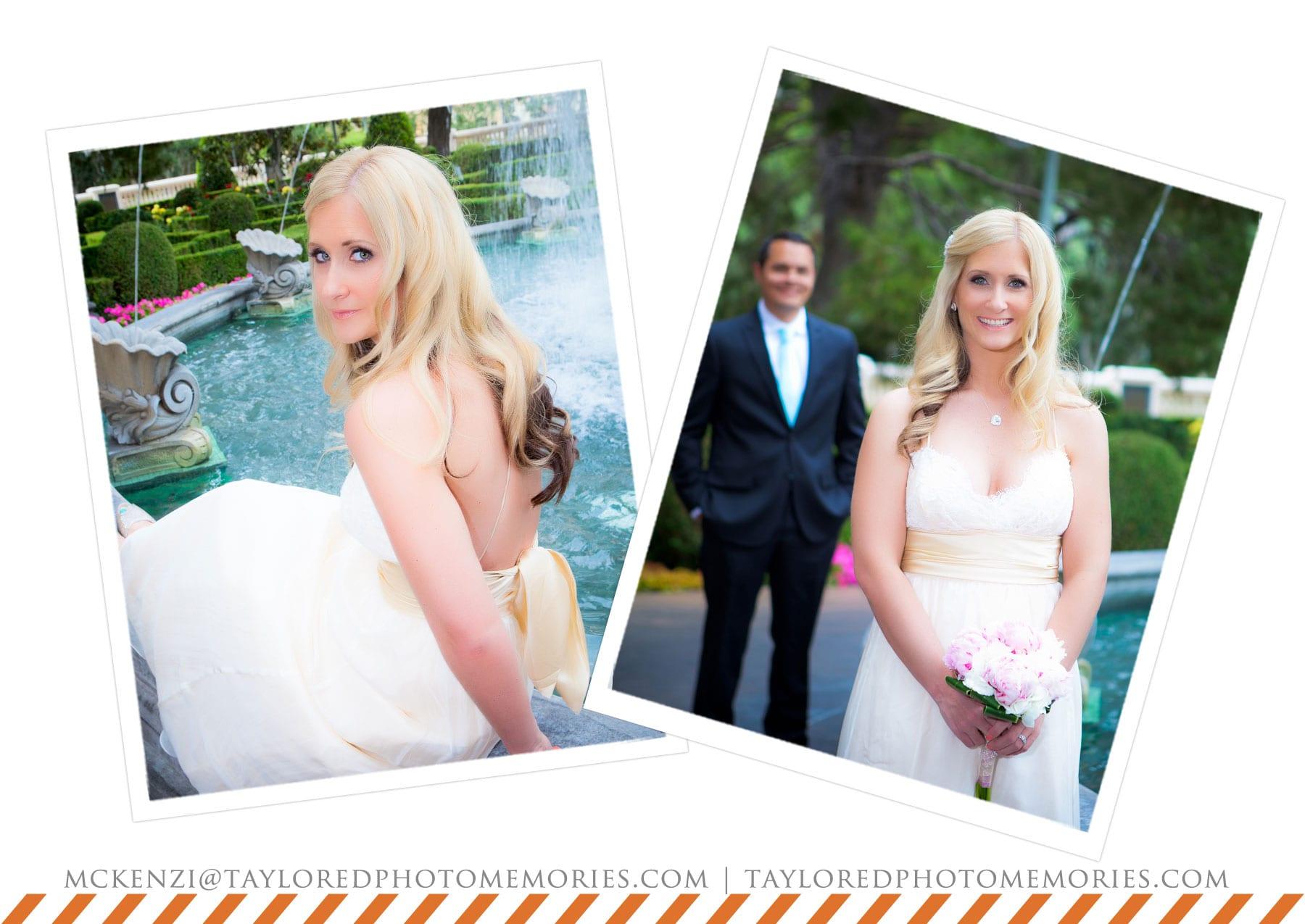 MGM Grand Terrace Suite Wedding in Las Vegas | Las Vegas Elopement Photographer