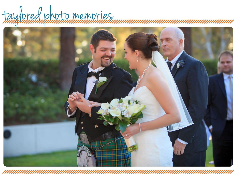 Turnip Rose Wedding | Scottish Wedding | Newport Beach