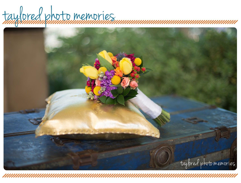 Las Vegas Wedding Photographer Springs Preserve Gaia Flowers