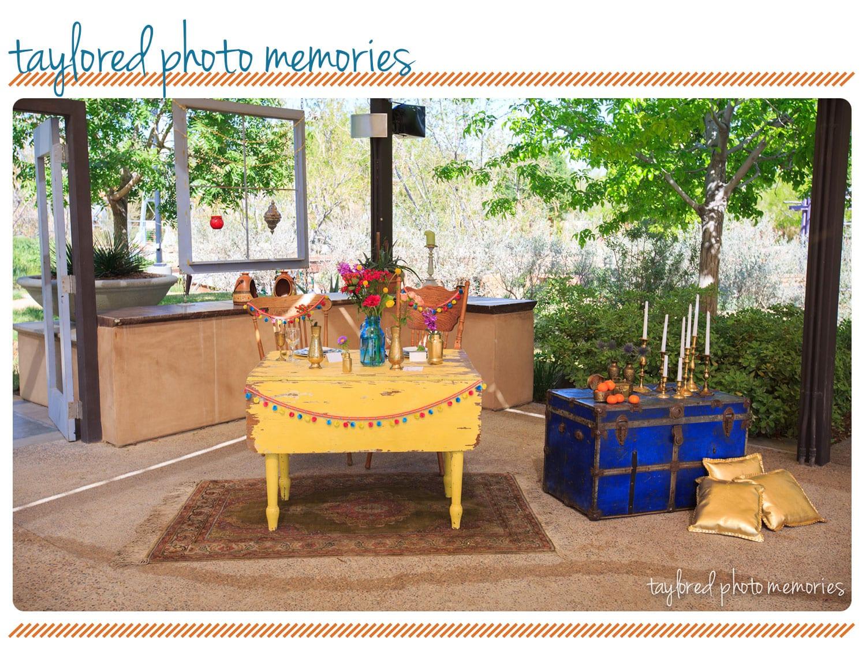 Springs Preserve Wedding - Las Vegas Elopement - nostalgia resources