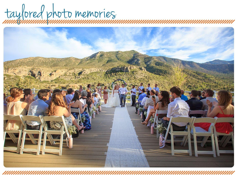 22 Mt Charleston Wedding Photography