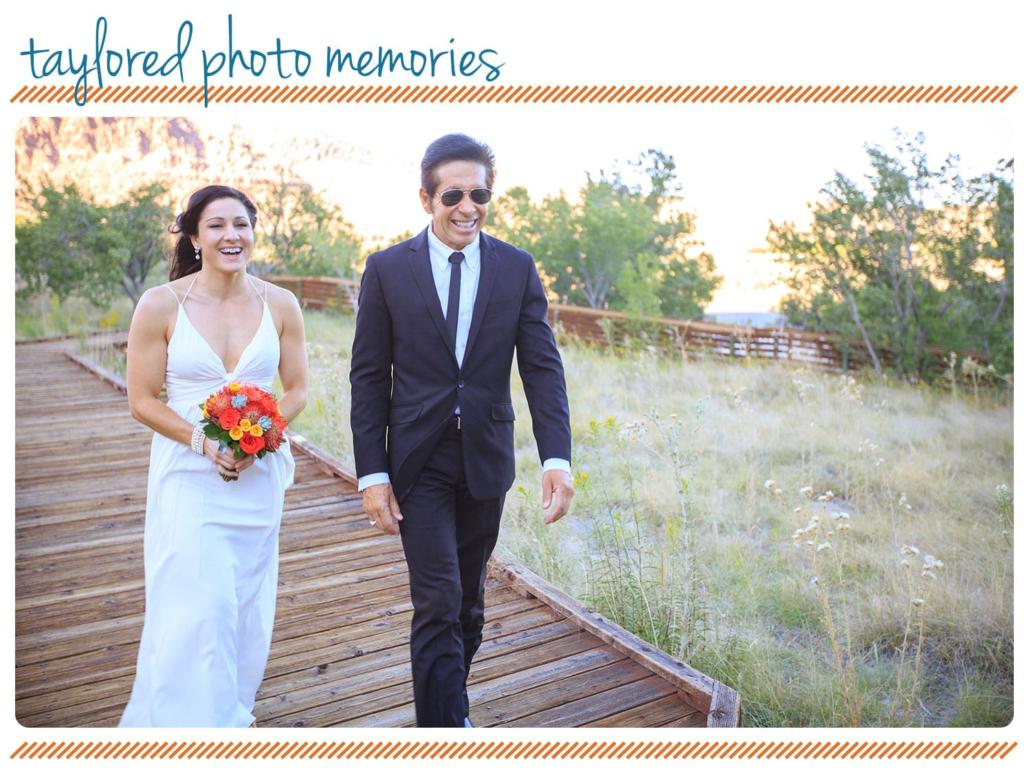 Red Rock Canyon Wedding | Calico Basin Wedding | Elopement Advice