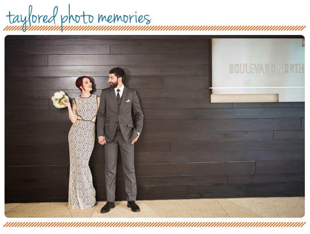 neon museum photo shoot   Las Vegas elopement photos