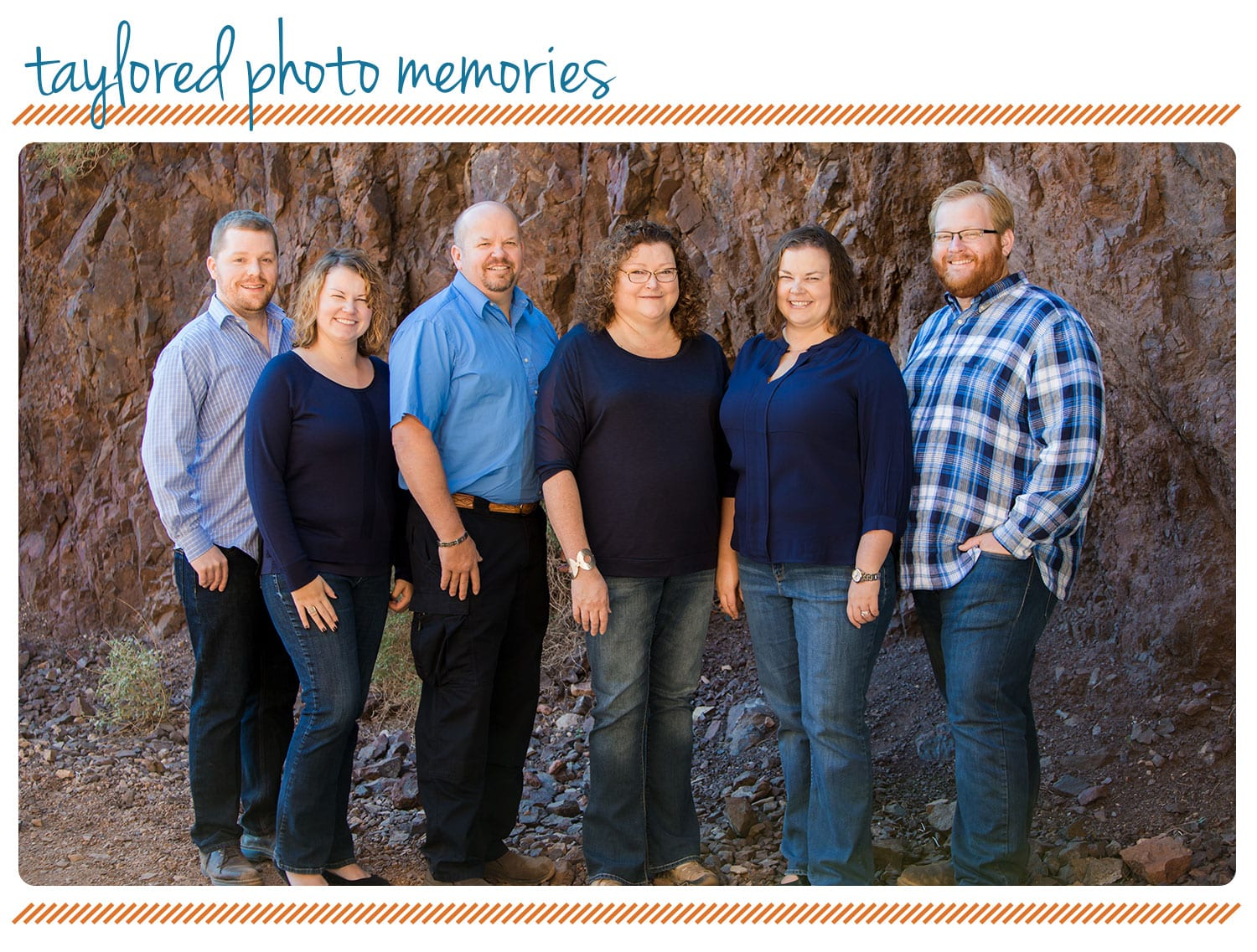 Family Photographers in Las Vegas