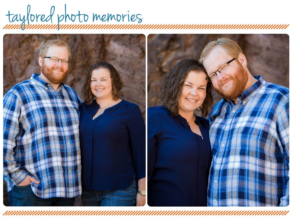 Photographers in Las Vegas | Family Photo Session