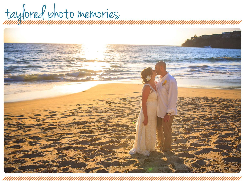 Laguna Beach Wedding Orange County
