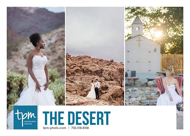 Las Vegas Desert Photo Shoot, Best Places to Take Photos in Las Vegas