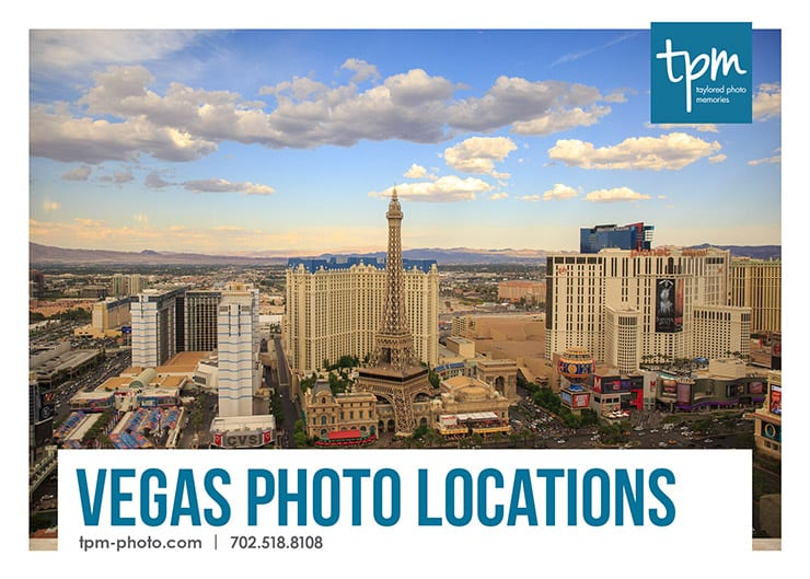 44 Best Las Vegas Photo Shoot Locations