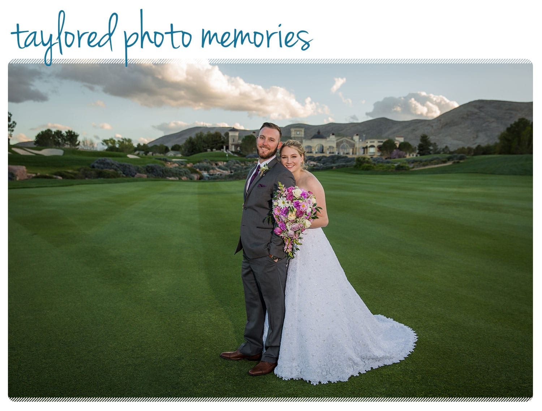 Rustic Elegant Wedding In Las Vegas At Veil Pavilion At The