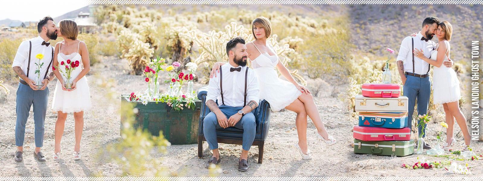 Nelson's Landing Photography | Wedding Photographer in Las Vegas