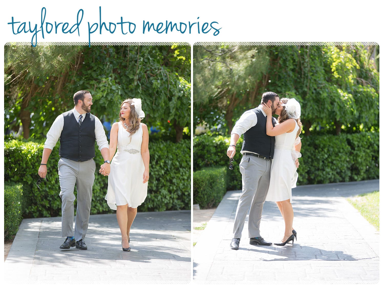 Last Minute Vegas Wedding | Las Vegas Photographers | Taylored Photo ...