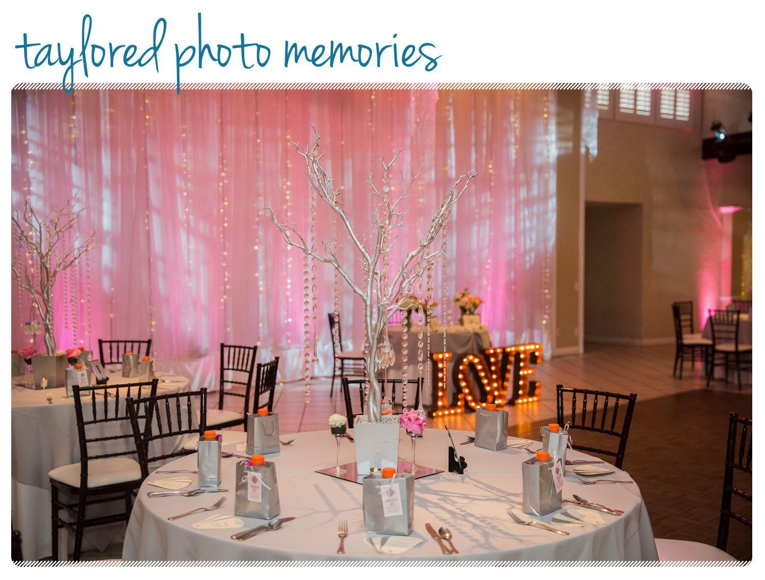 Intimate Wedding Ceremony And Reception At The Grove Las Vegas Photographer