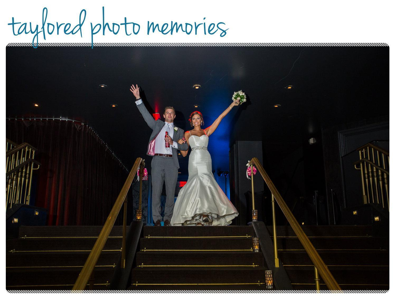 Las Vegas Wedding Photographer | Mandalay Bay Wedding in Las Vegas | Las Vegas Wedding at Hard Rock