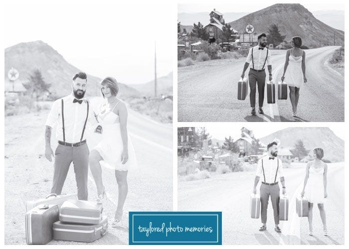 Nelsons Landing Photos | Las Vegas Wedding Photographers | Las Vegas Elopement