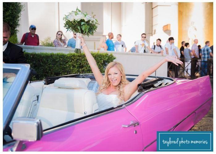 Vegas Elopement with Elvis | Las Vegas Wedding Photographer