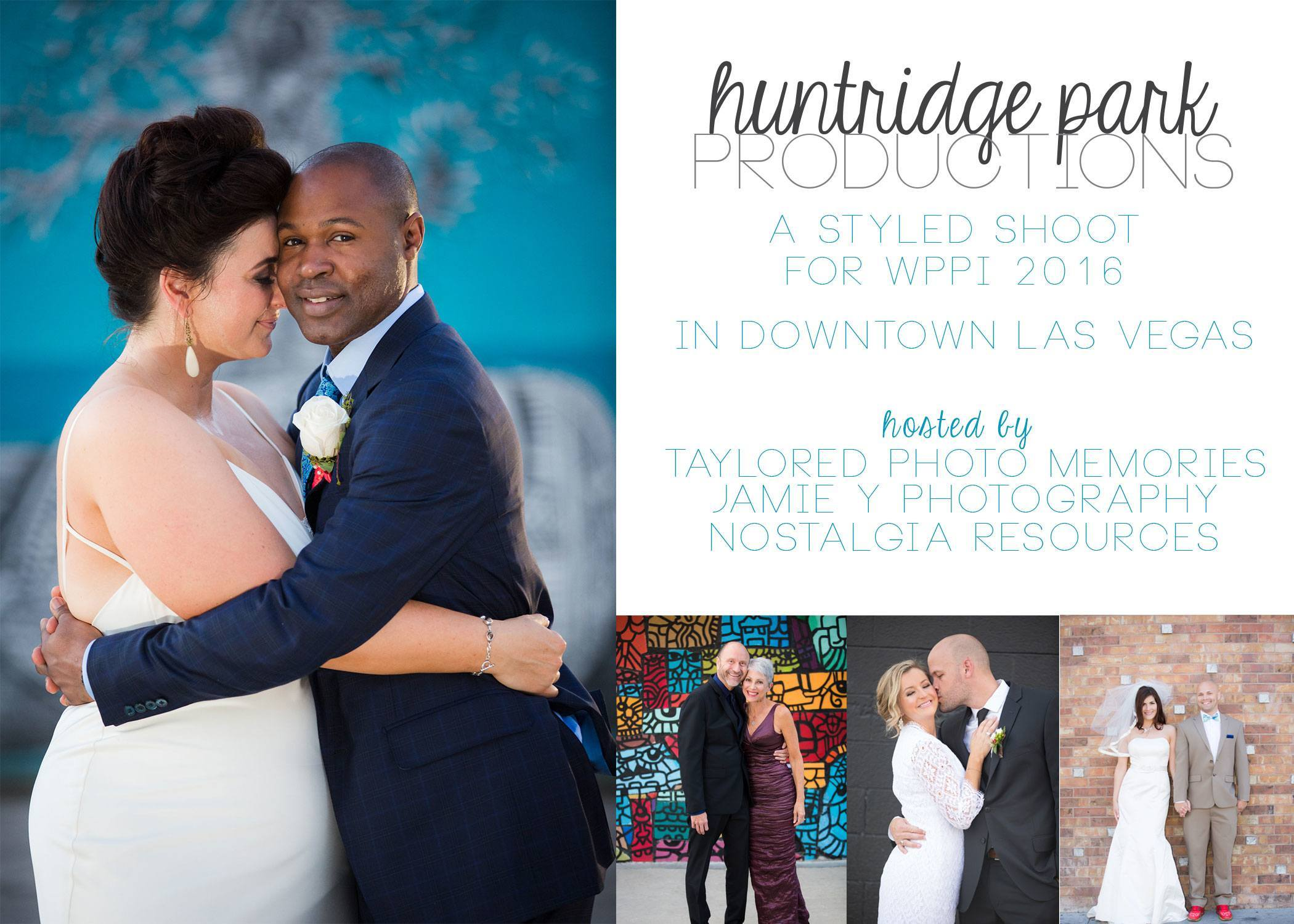 WPPI 2016 Styled Shoot in Las Vegas by Las Vegas Wedding Photographers Jamie Y photography and taylored photo memories