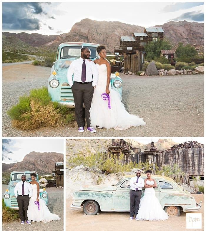 Unique Las Vegas Wedding Venue Ideas
