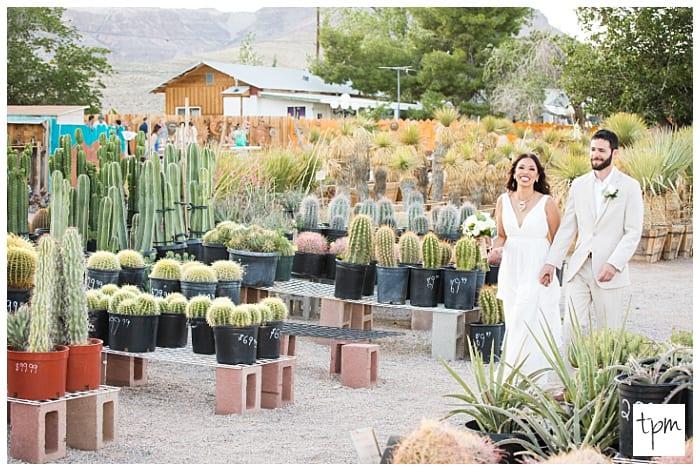Desert Wedding Venue with a Cute Chapel | Las Vegas ...
