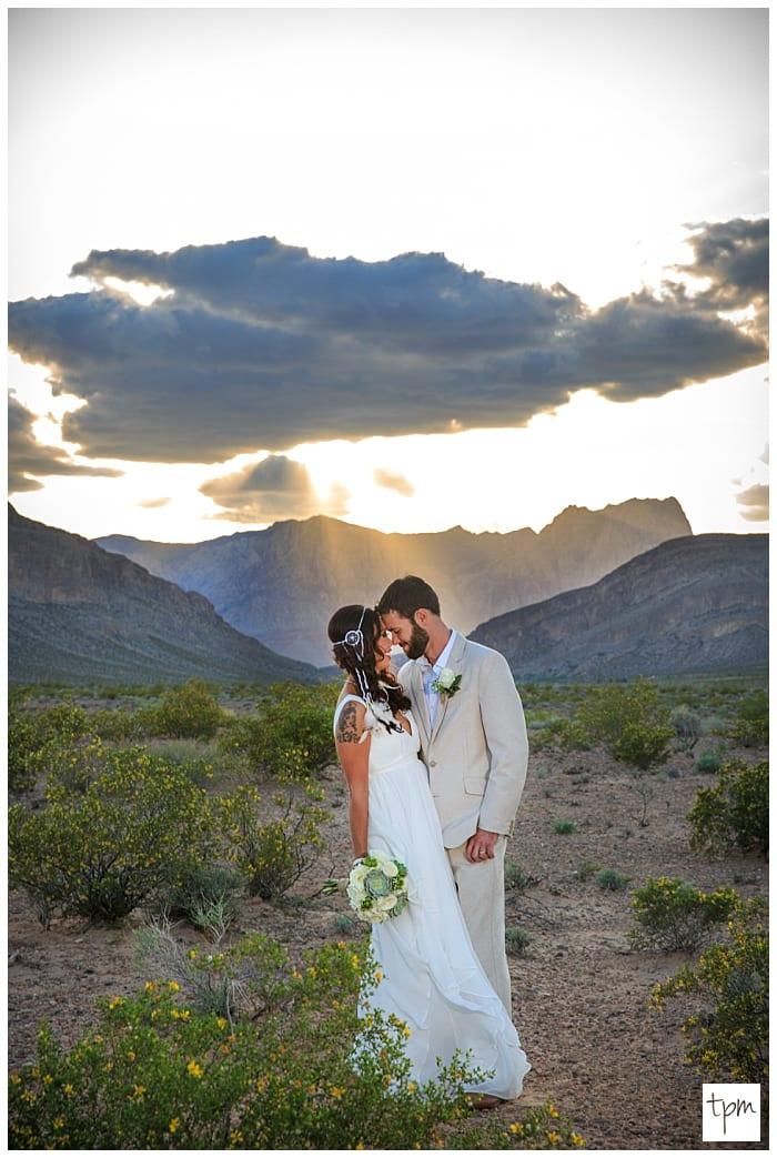 Desert Wedding Venue with a Cute Chapel   Las Vegas ...