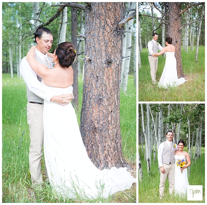 Wedding Photography In Las Vegas - Taylored Photo