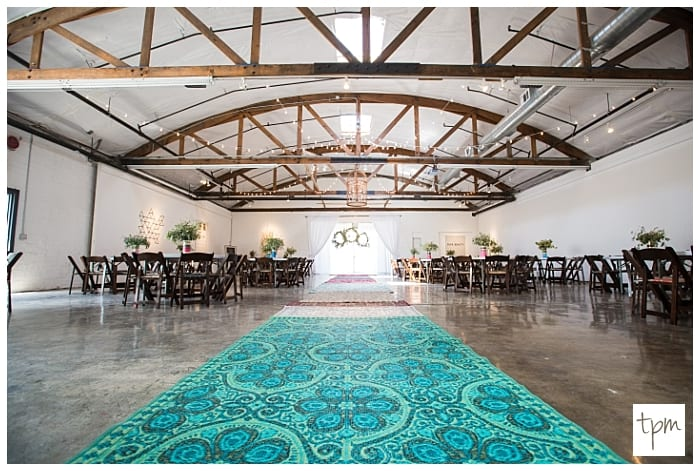 The Doyle – A Cool Downtown Las Vegas Wedding Venue