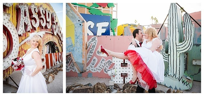 Neon Museum Wedding Guide