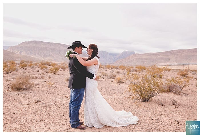Destination Wedding at Cactus Joe's Nursery