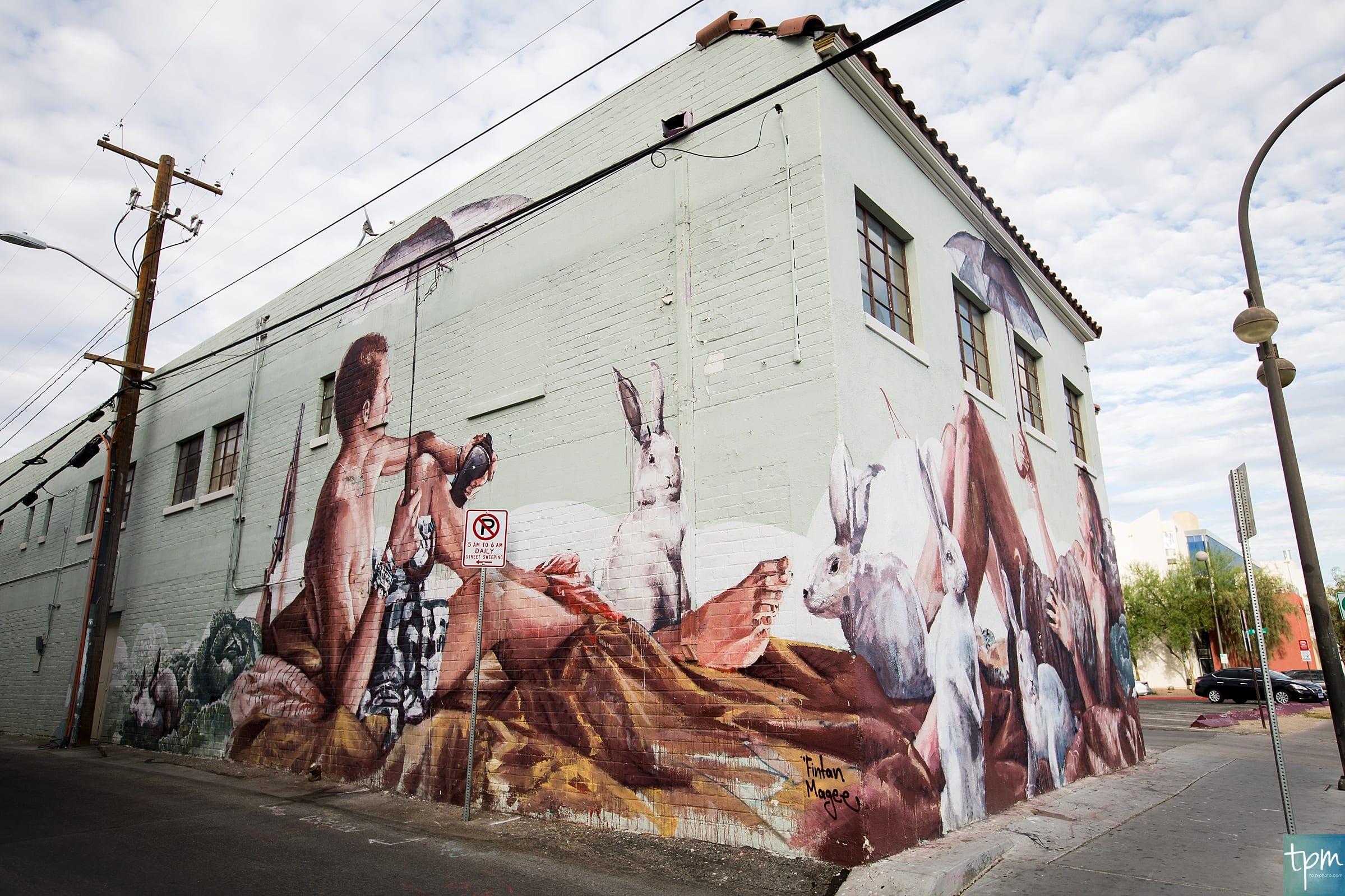 Las Vegas Murals: The Most Comprehensive Guide | Las Vegas