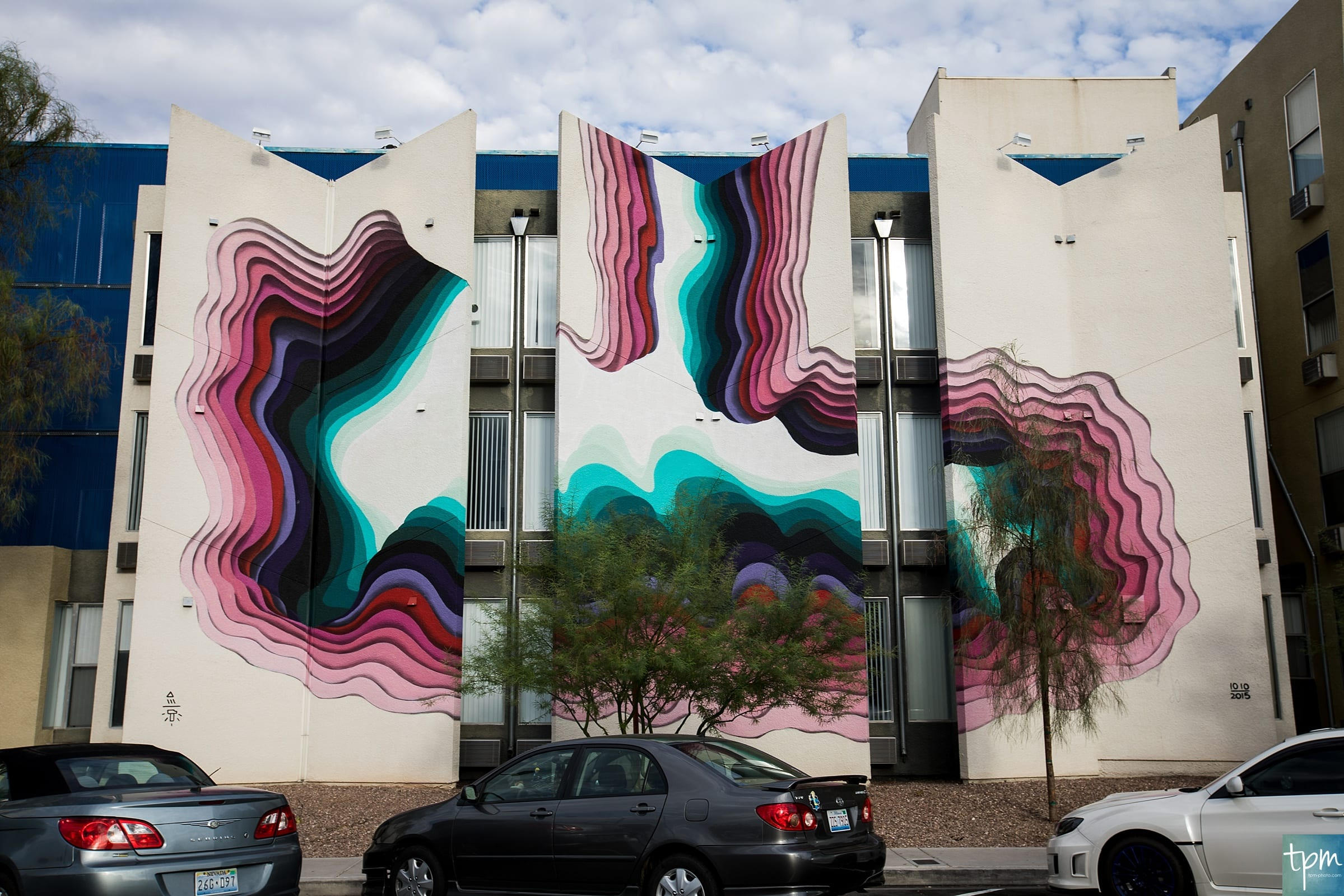 Las Vegas Murals The Most Comprehensive Guide Las Vegas Photographers Taylored Photo Memories
