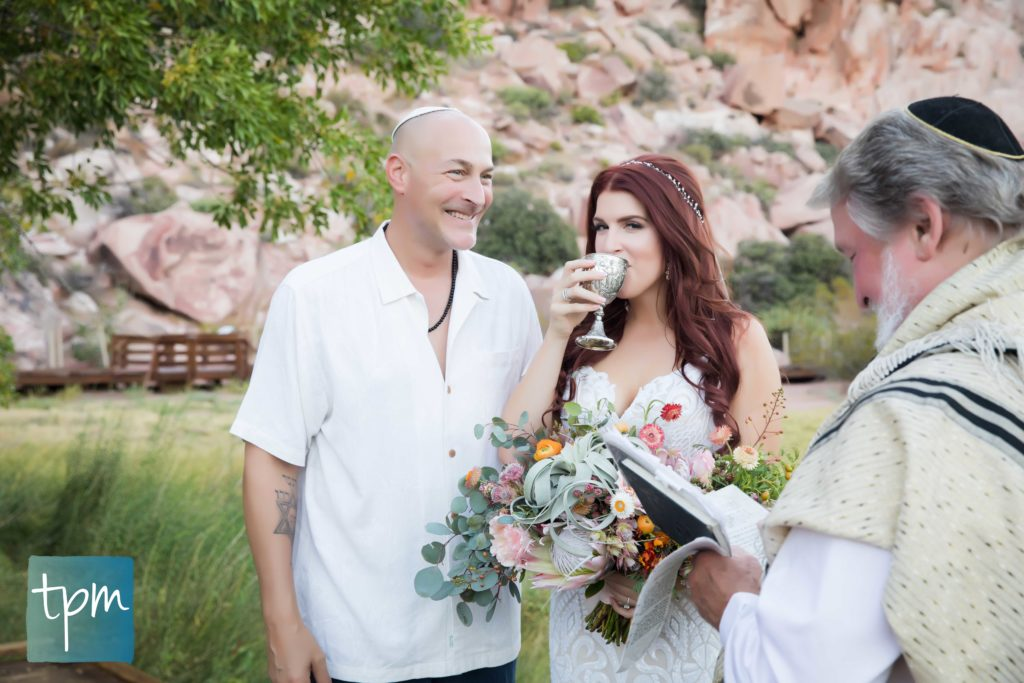 Las Vegas Wedding Photographers, Red Rock Canyon Wedding, Calico Basin