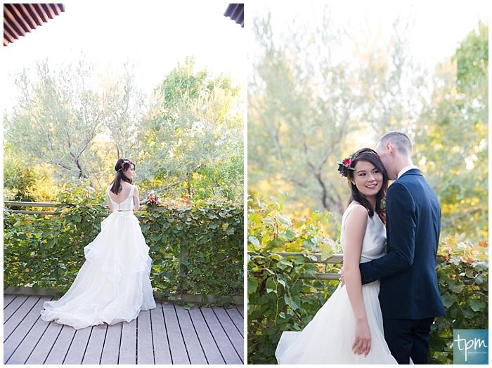 Springs Preserve Wedding, Las Vegas Photographers